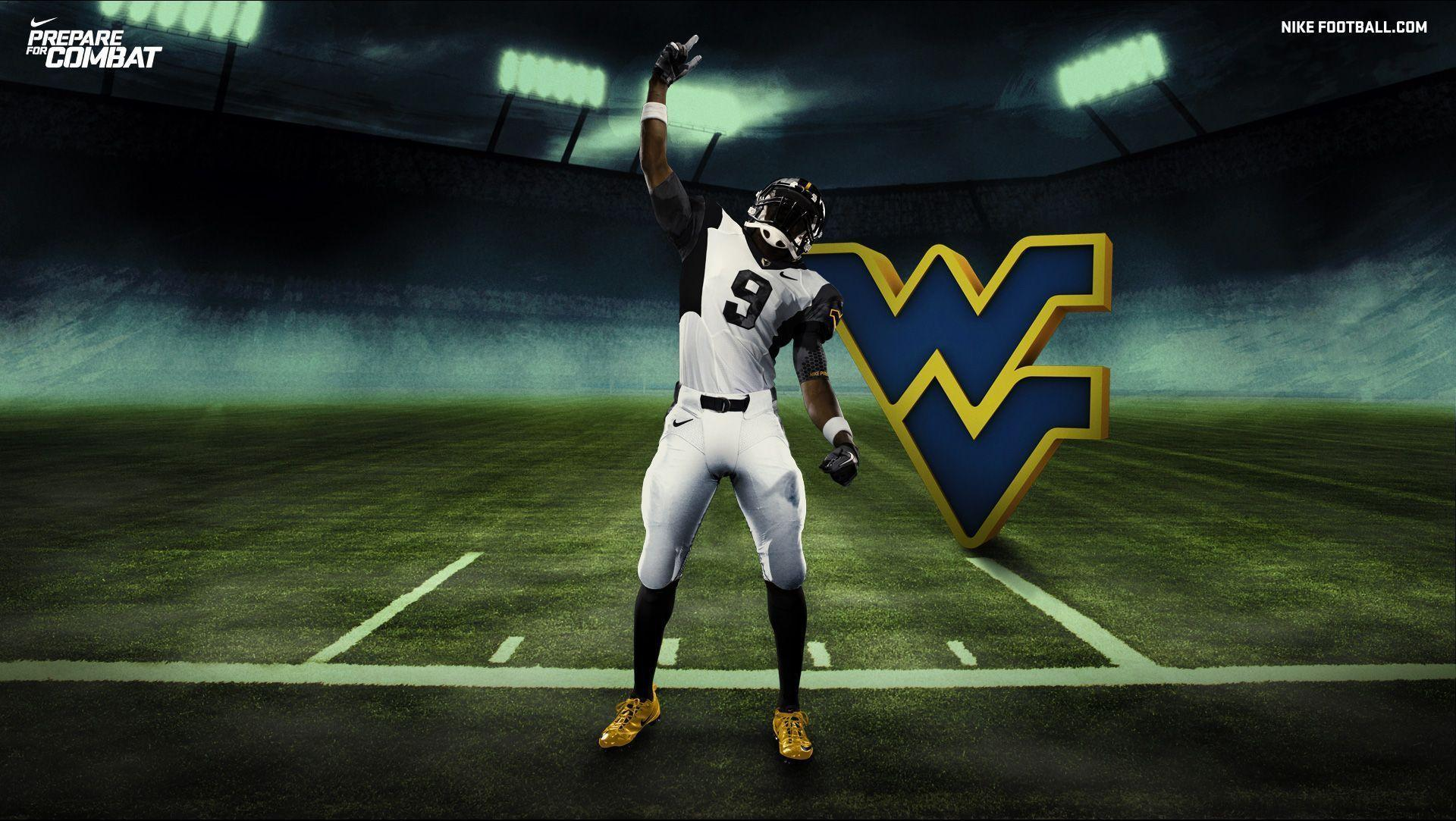 wvu mountaineers wallpaper