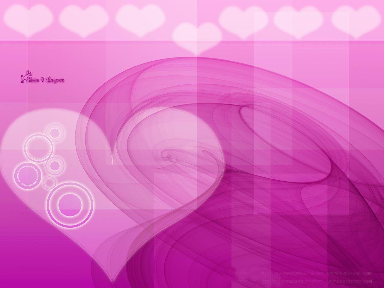 Love Pink Wallpaper Desktop : Pink Love Backgrounds - Wallpaper cave
