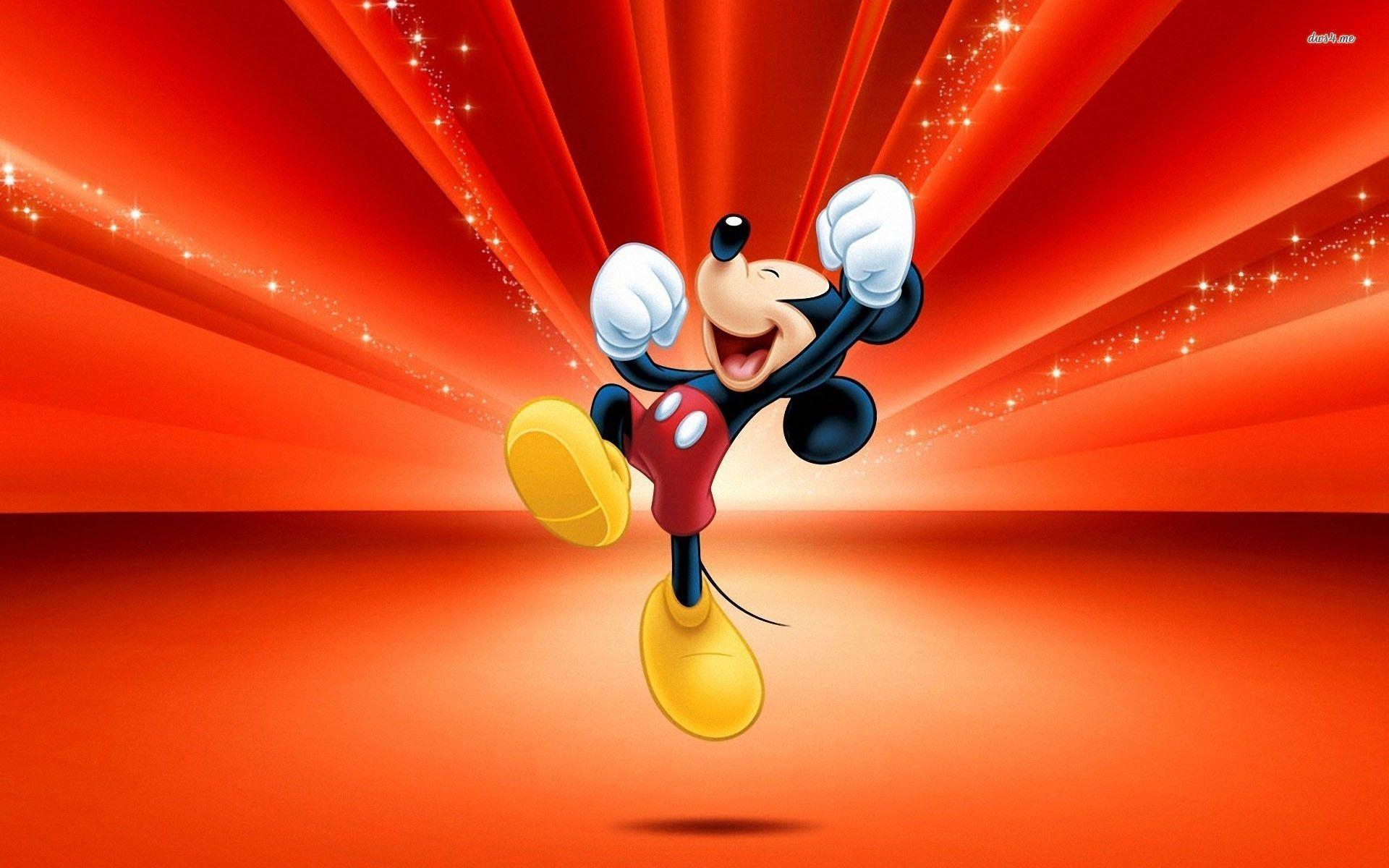 Most Downloaded Mickey Mouse Wallpapers - Full HD wallpaper search