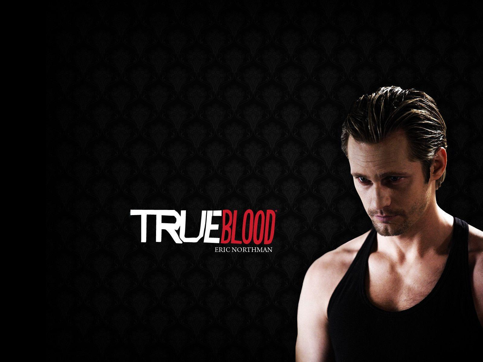 eric true blood wallpaper - photo #22