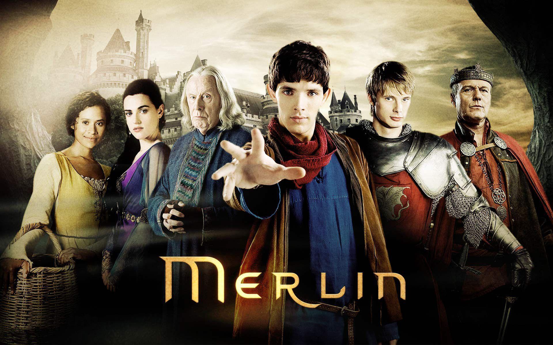 Merlin Wallpapers Wallpaper