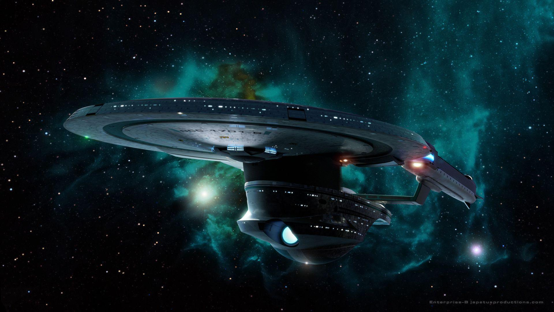 star trek wallpaper by - photo #9