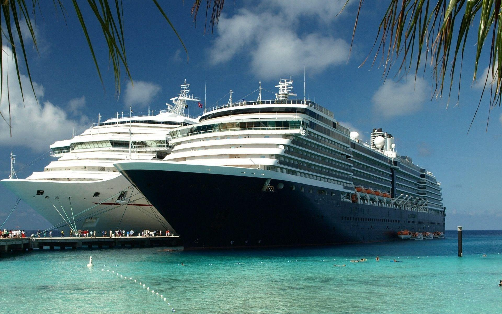 123 Cruise Ship Wallpapers | Cruise Ship Backgrounds