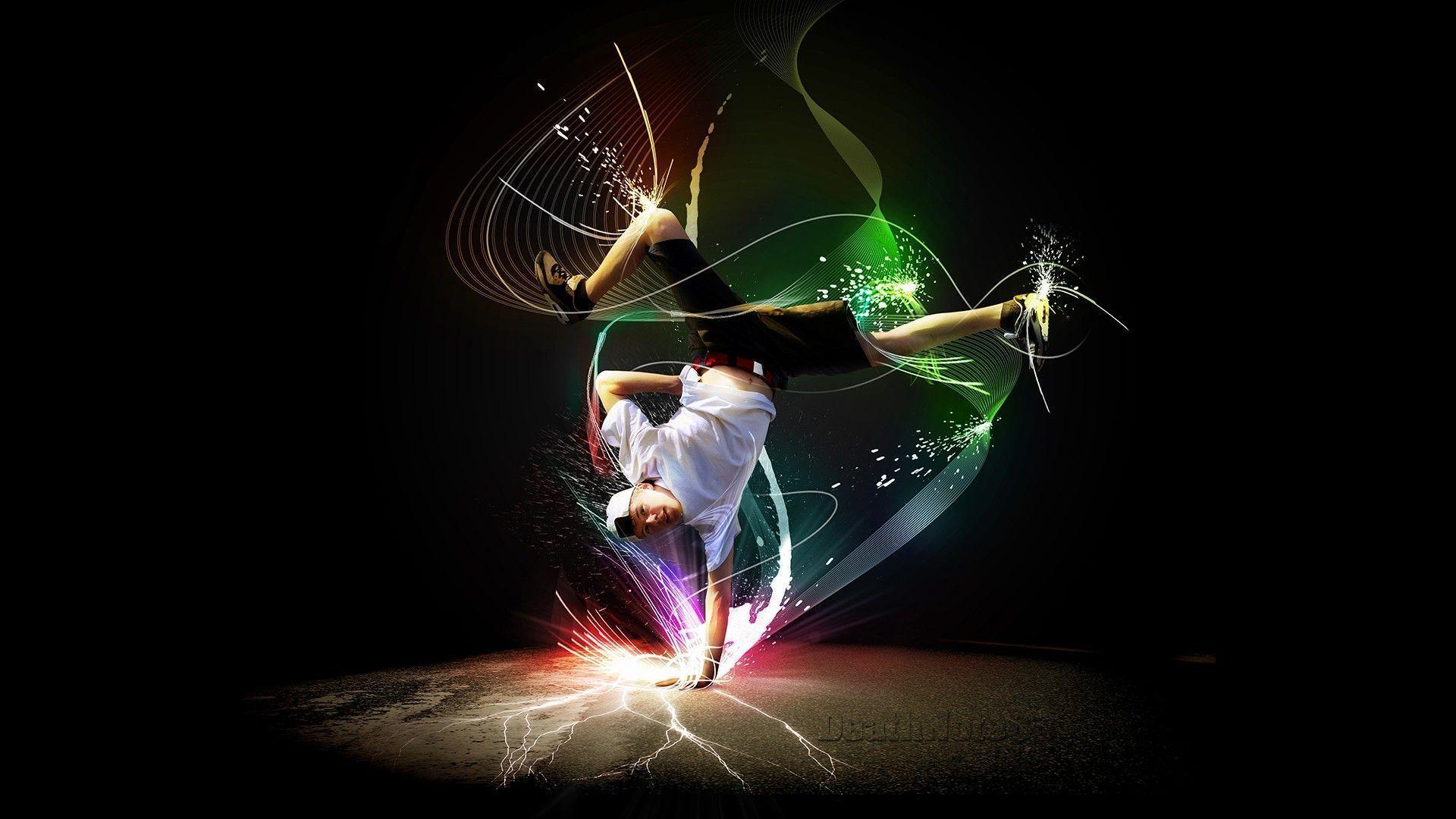 3d Dance Wallpapers For Desktop Hd 500x500 3d Dance: Breakdancing Wallpapers