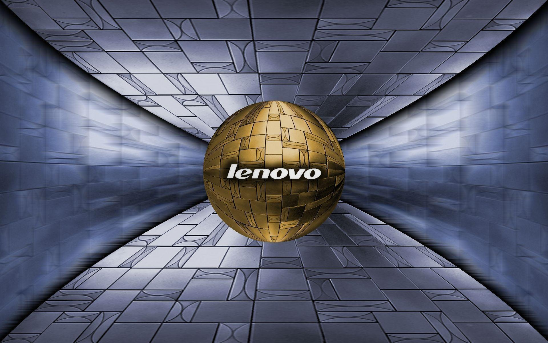 Lenovo Wallpaper Theme