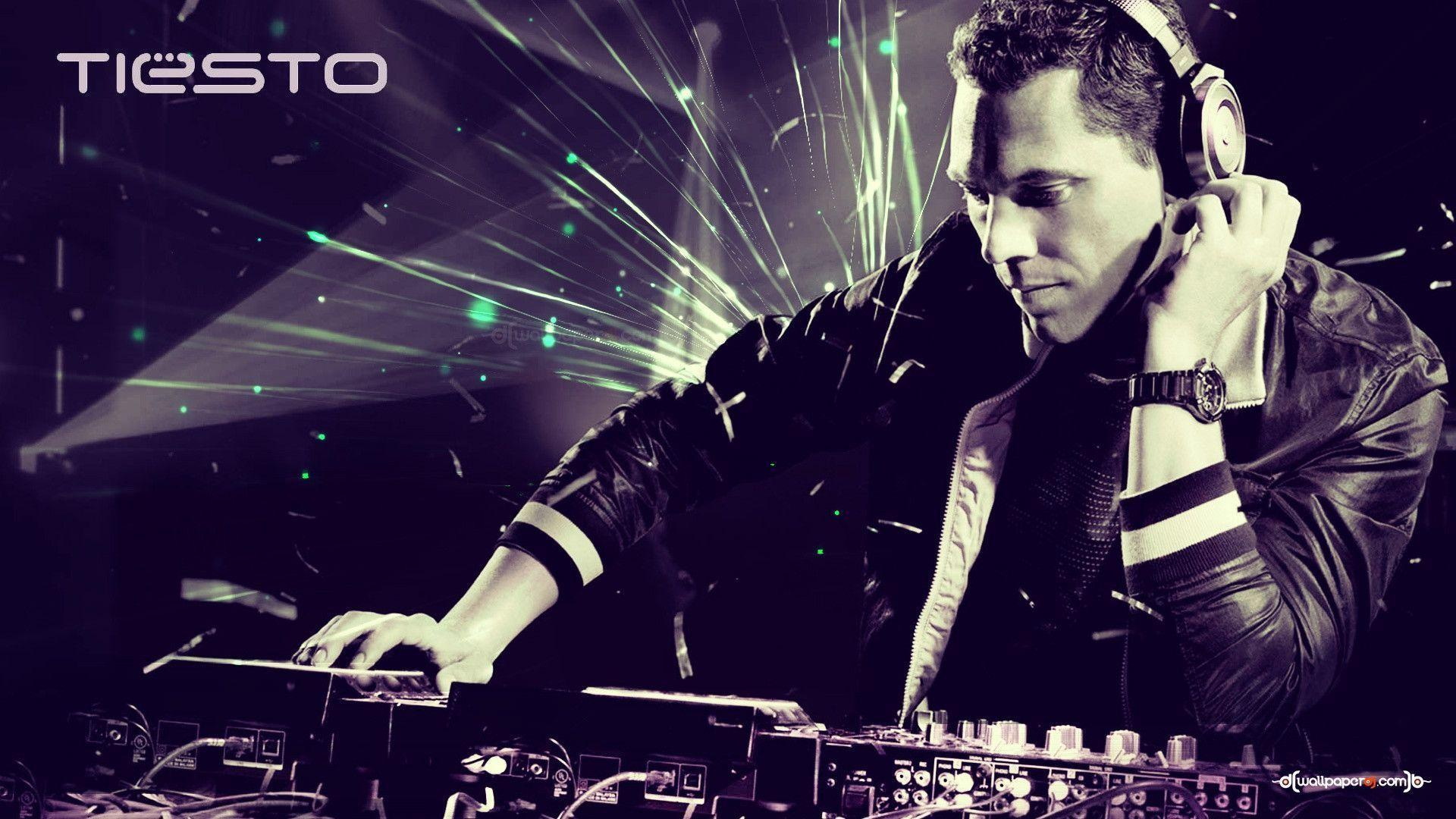 Tiesto Wallpapers Hd Wallpaper Cave