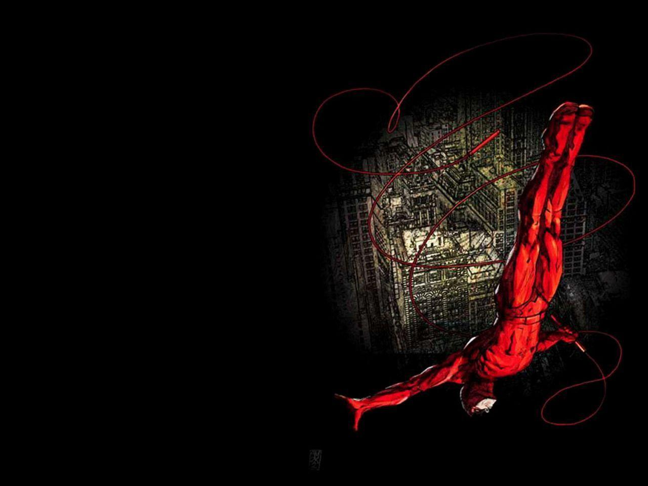 Daredevil Wallpapers Full Hd Wallpapers 1600x1200PX ~ Daredevil