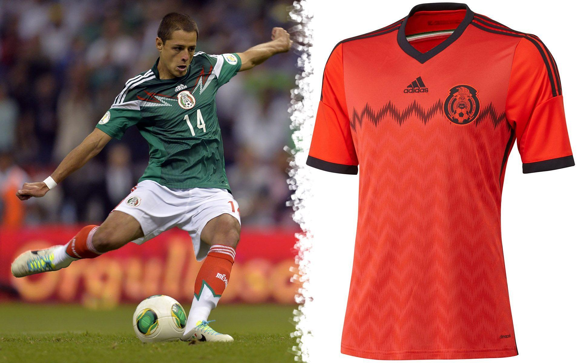 Mexico Soccer 2015 Wallpapers