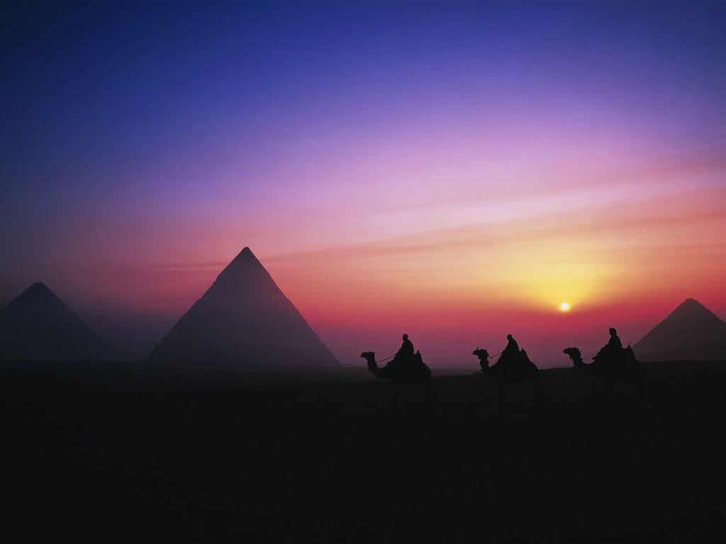 Egyptian Wallpapers Wallpaper