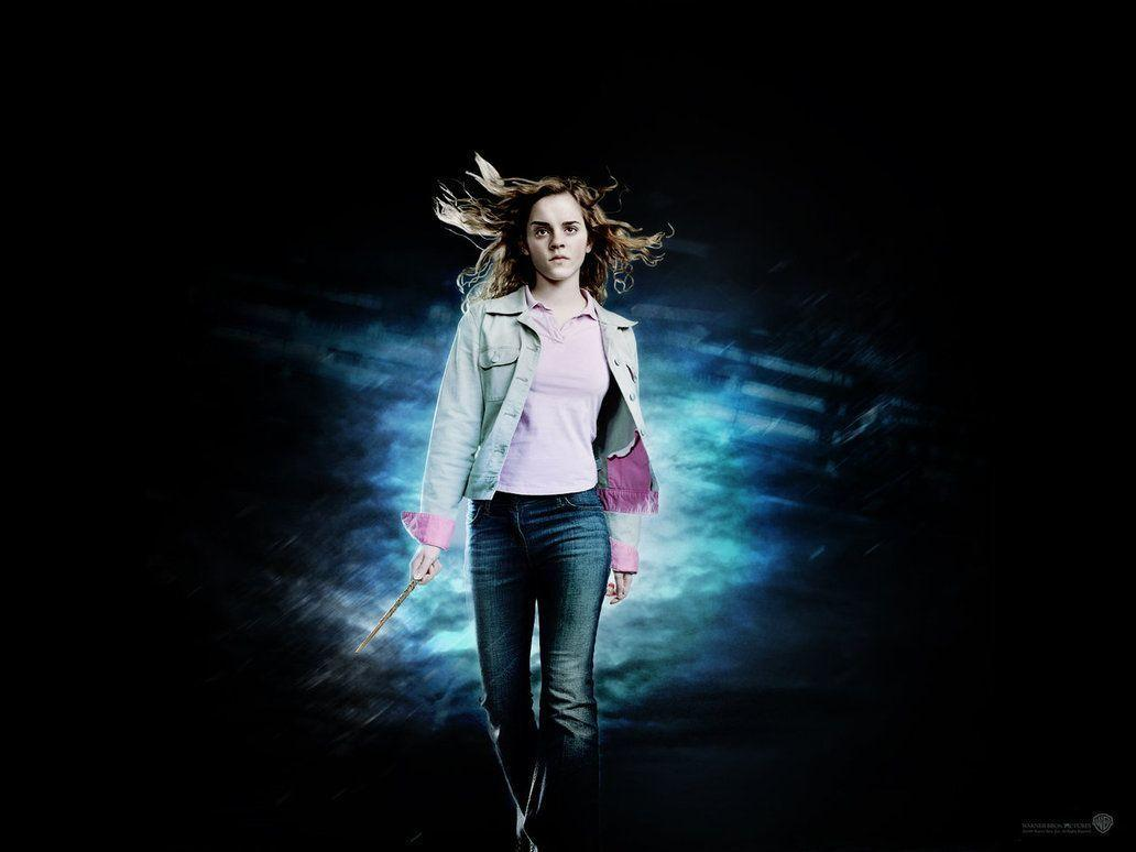 hermione wallpapers wallpaper cave