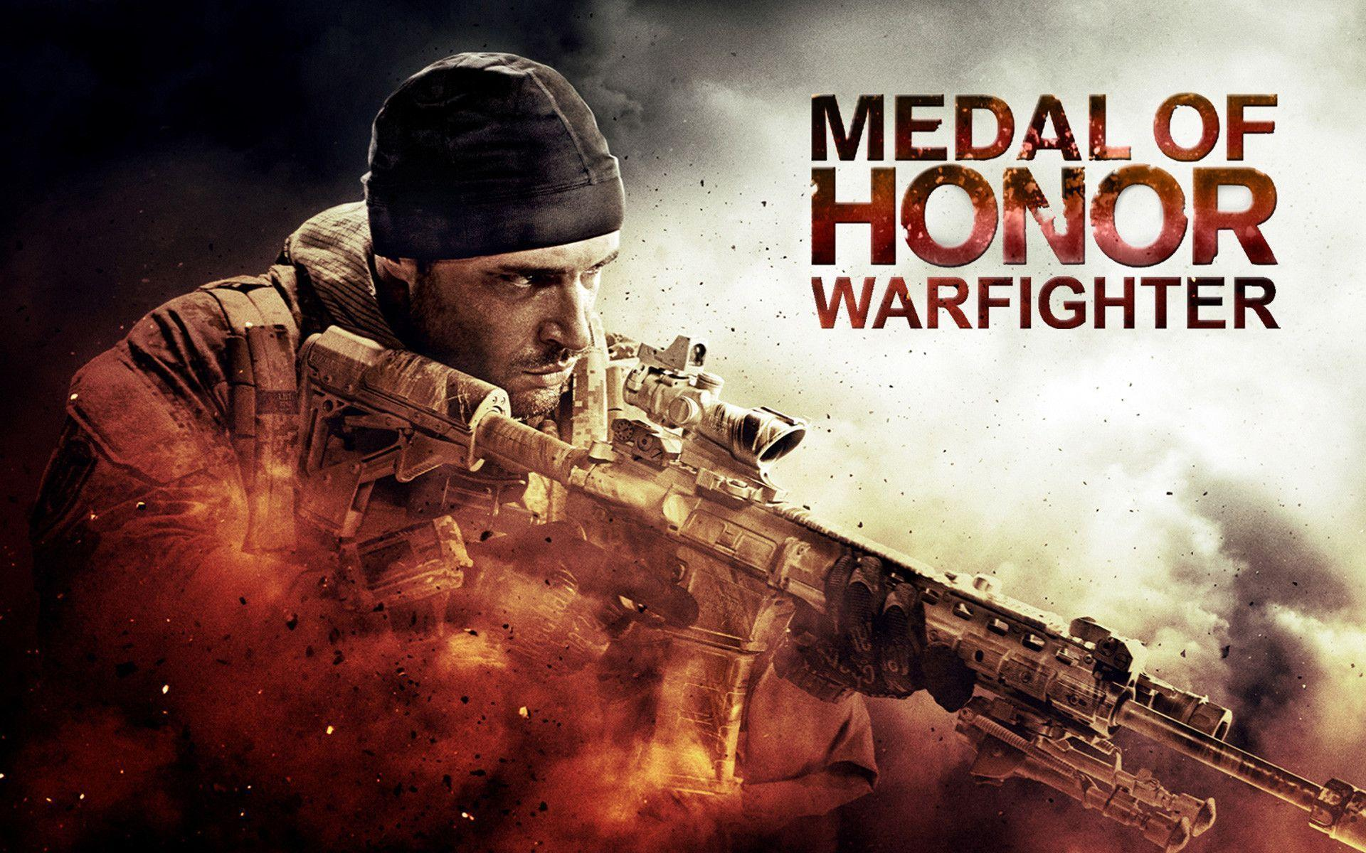 Medal Of Honor Wallpapers Wallpaper Cave