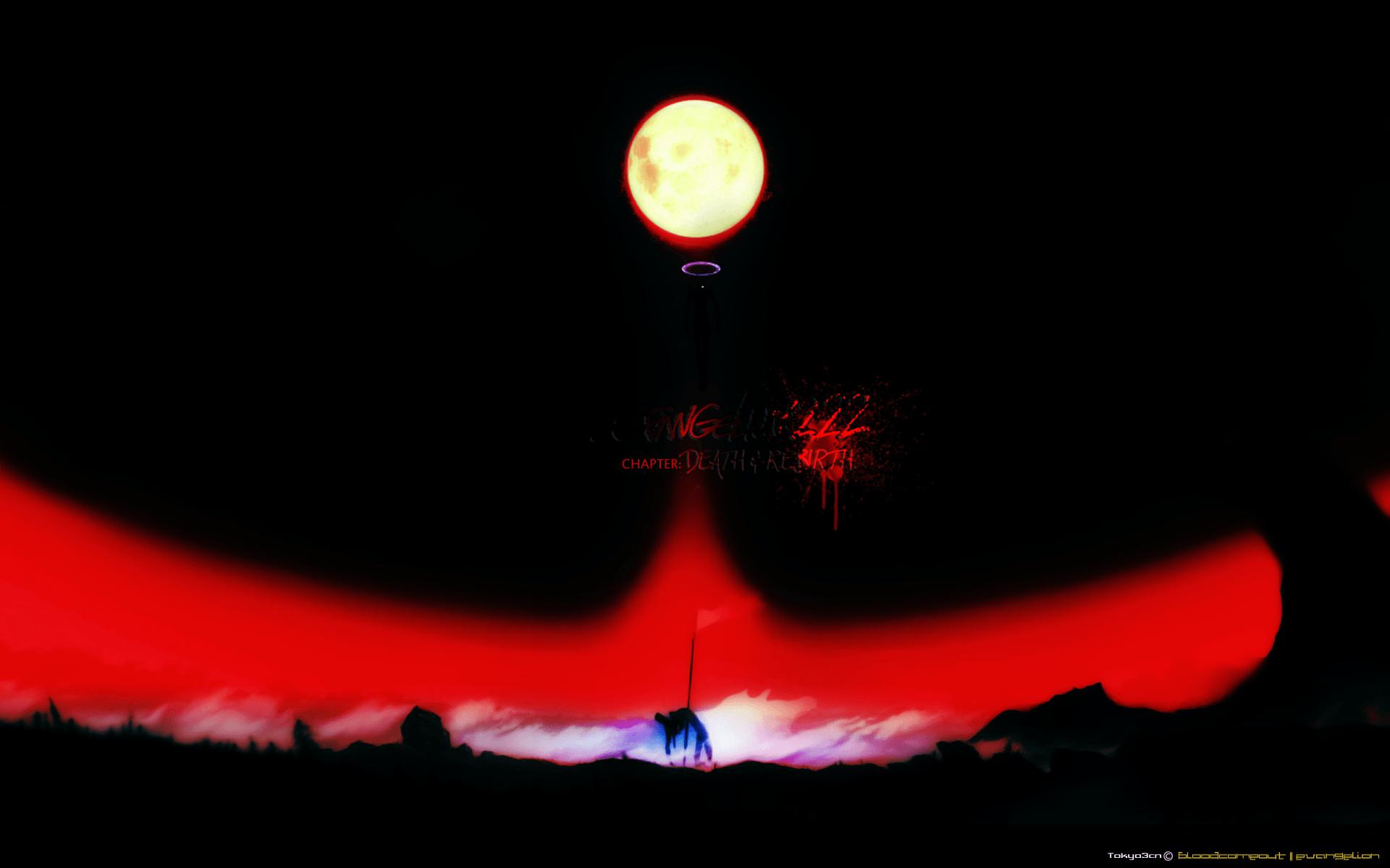 evangelion wallpaper hd anime - photo #17