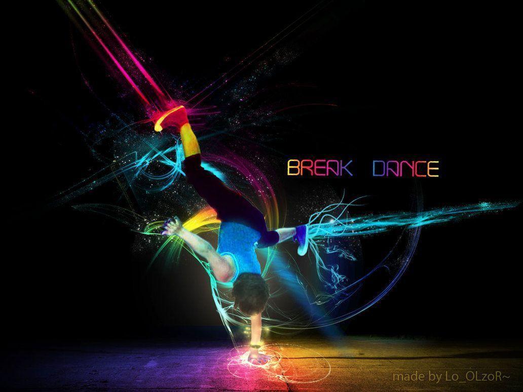 dance wallpaper cool girl - photo #23