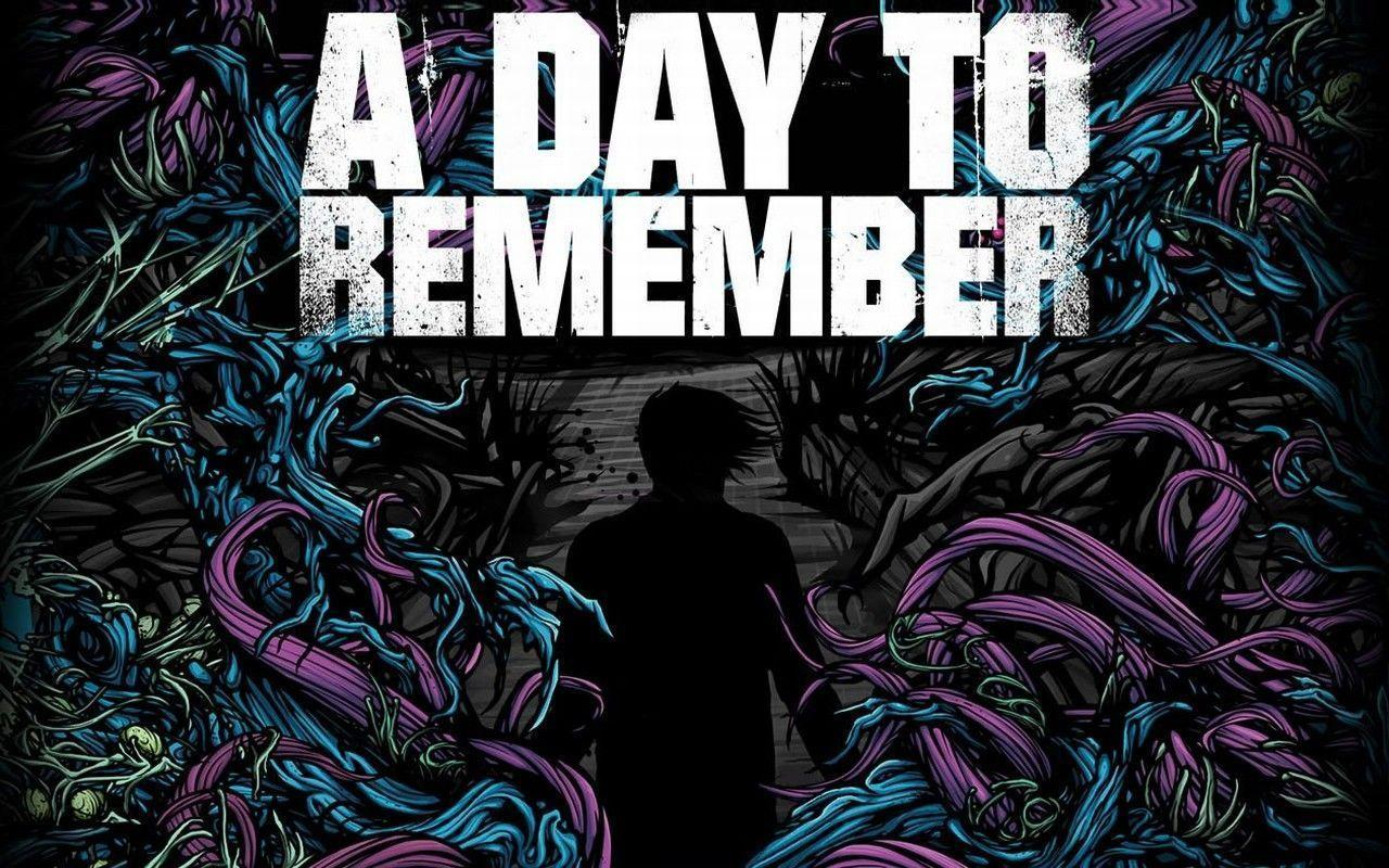 A Day To Remember Backgrounds - Wallpaper Cave A Day To Remember Homesick Album Cover