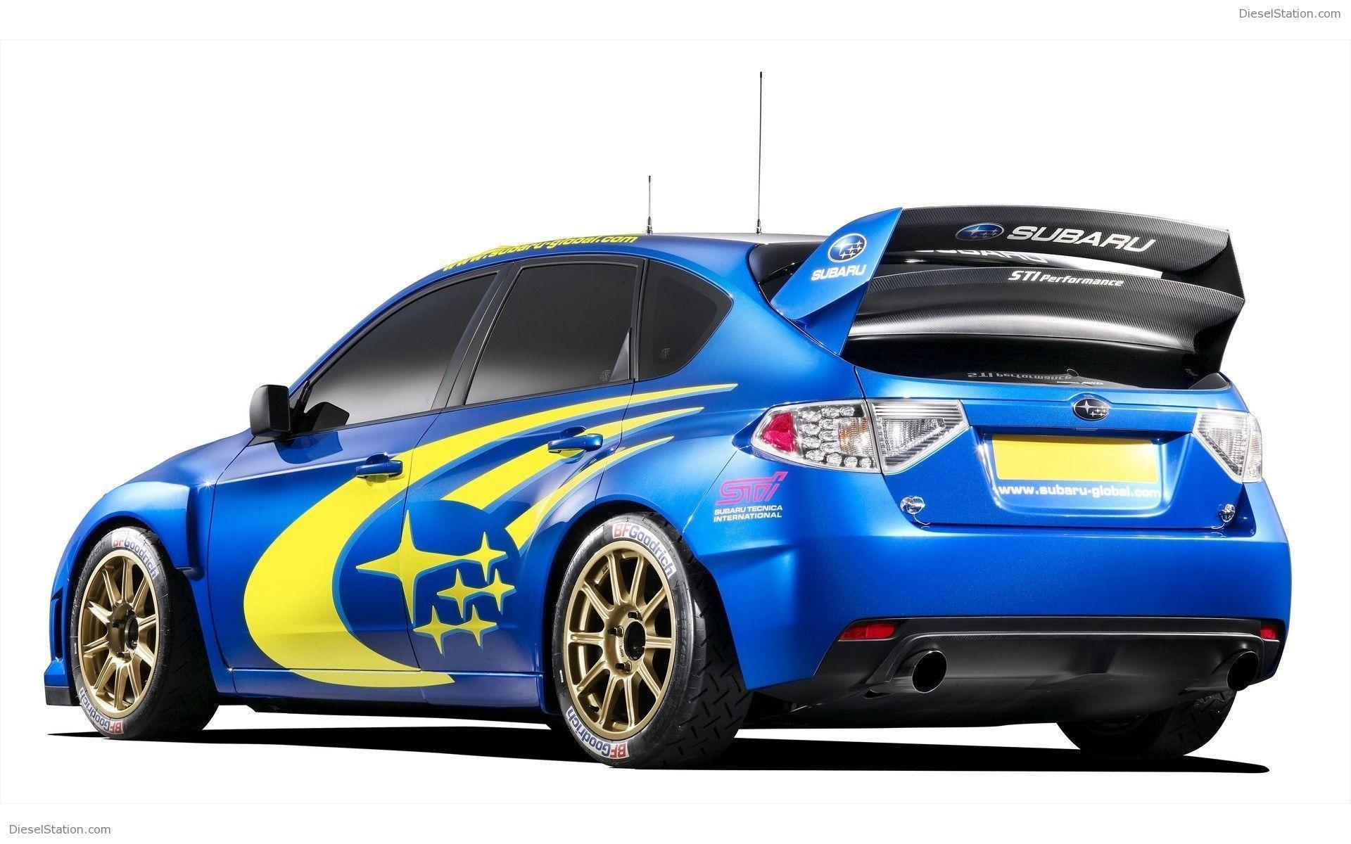 Permalink to Exotic Car Wallpaper Subaru Android