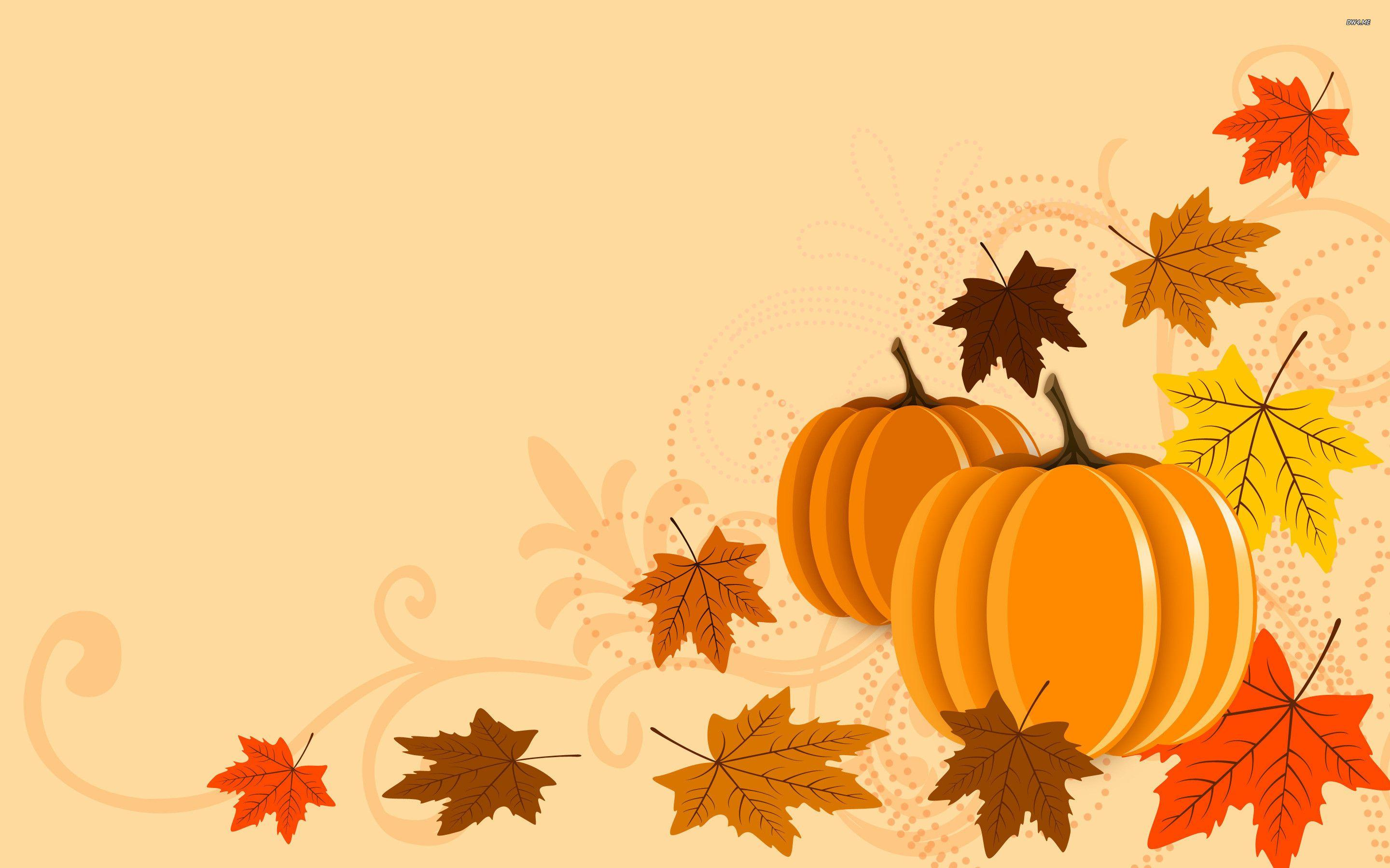 fall pumpkin wallpapers wallpaper cave