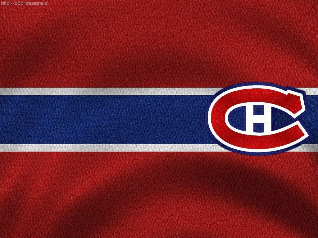 Widescreen Montreal Canadiens Wallpapers : 1024x768 HD ~ Wall DC