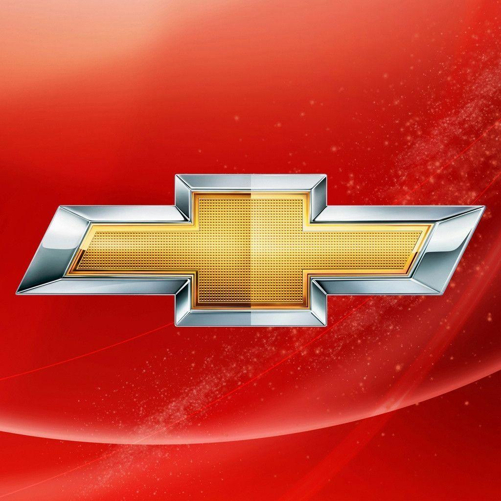 Chevrolet Logo iPad Wallpapers and iPad 2 Wallpapers
