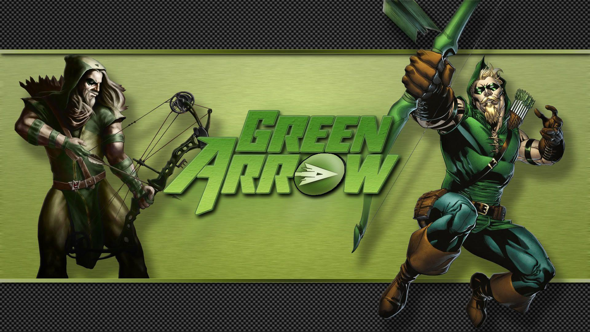Image For > Green Arrow Wallpapers Hd