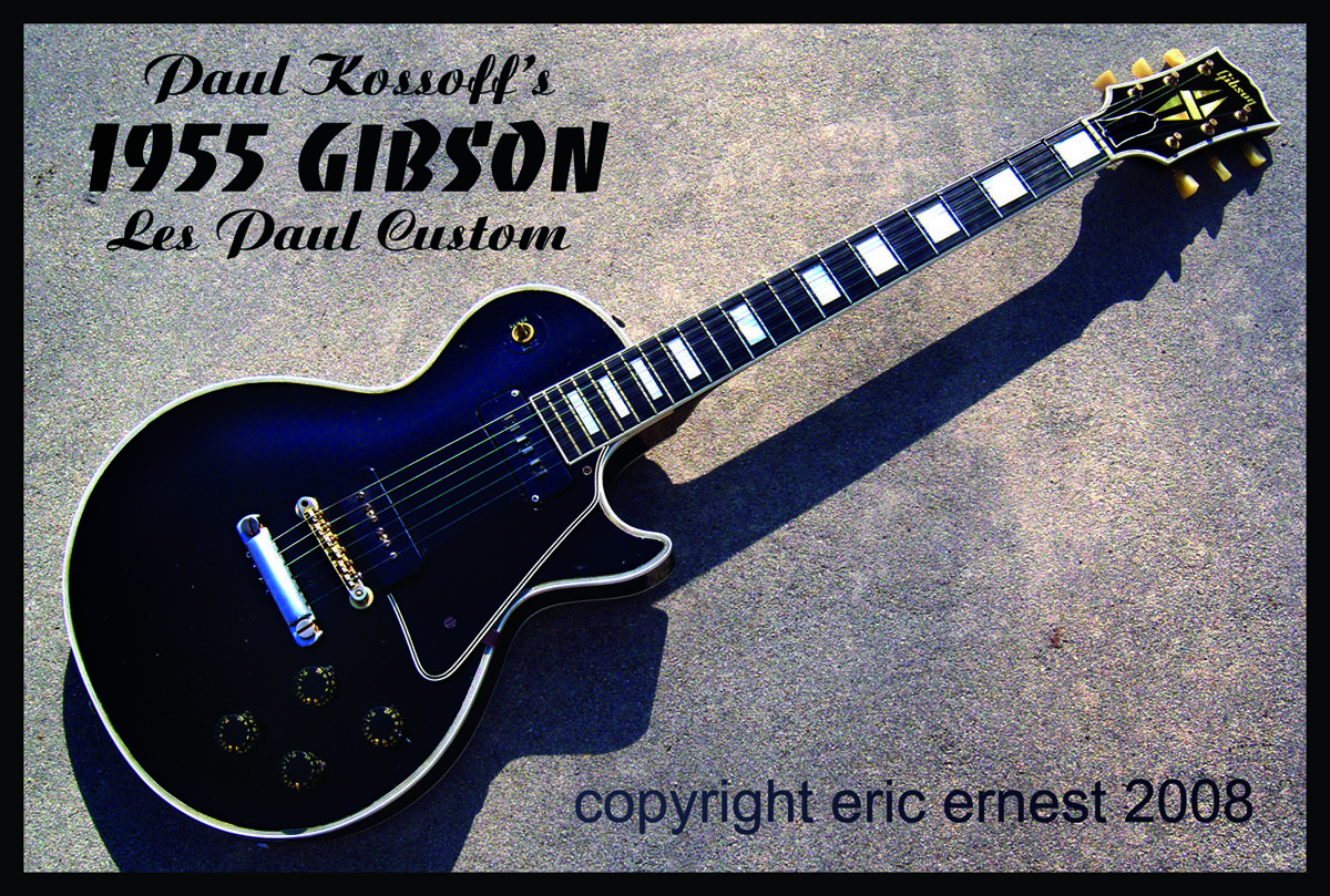 Image For > Les Paul Guitar Birthday Cake