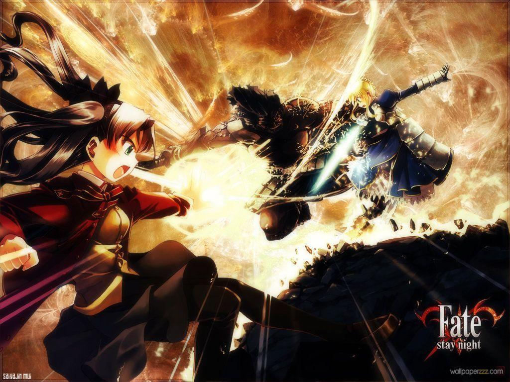 Epic anime wallpapers wallpaper cave - Anime backgrounds com ...