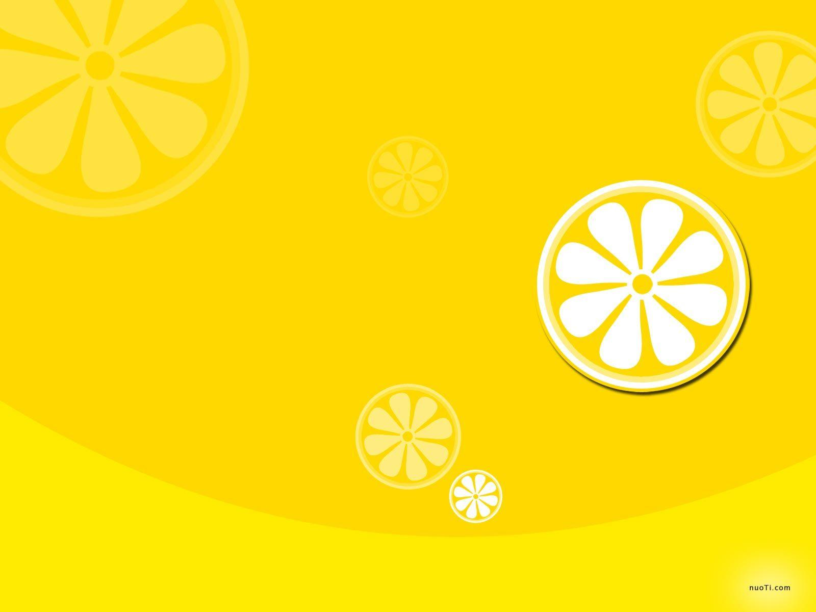 Yellow Wallpapers - Yellow Wallpaper (34512621) - Fanpop
