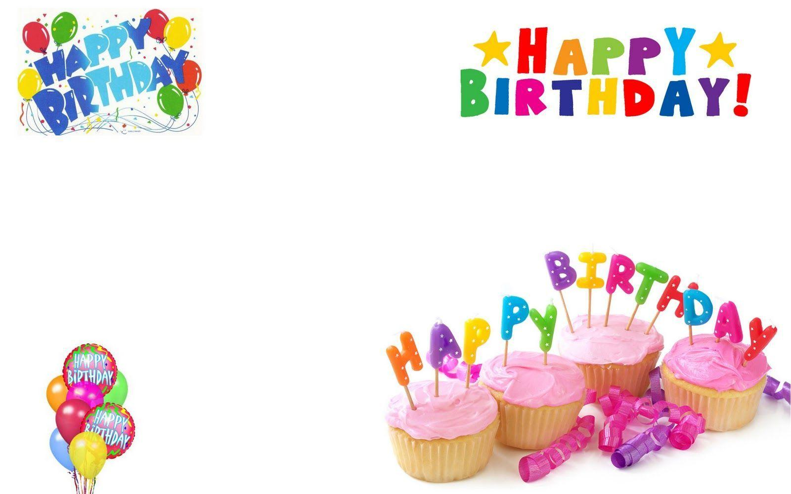 Happy Birthday Backgrounds Image Wallpaper Cave