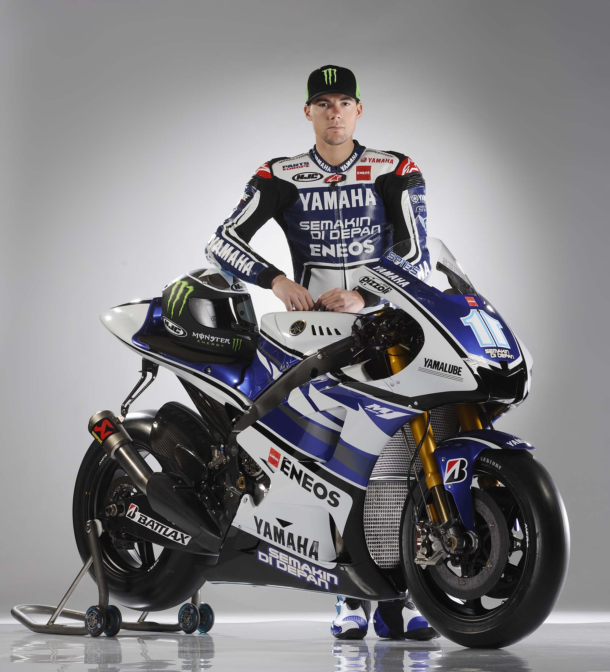 Moto GP Wallpapers