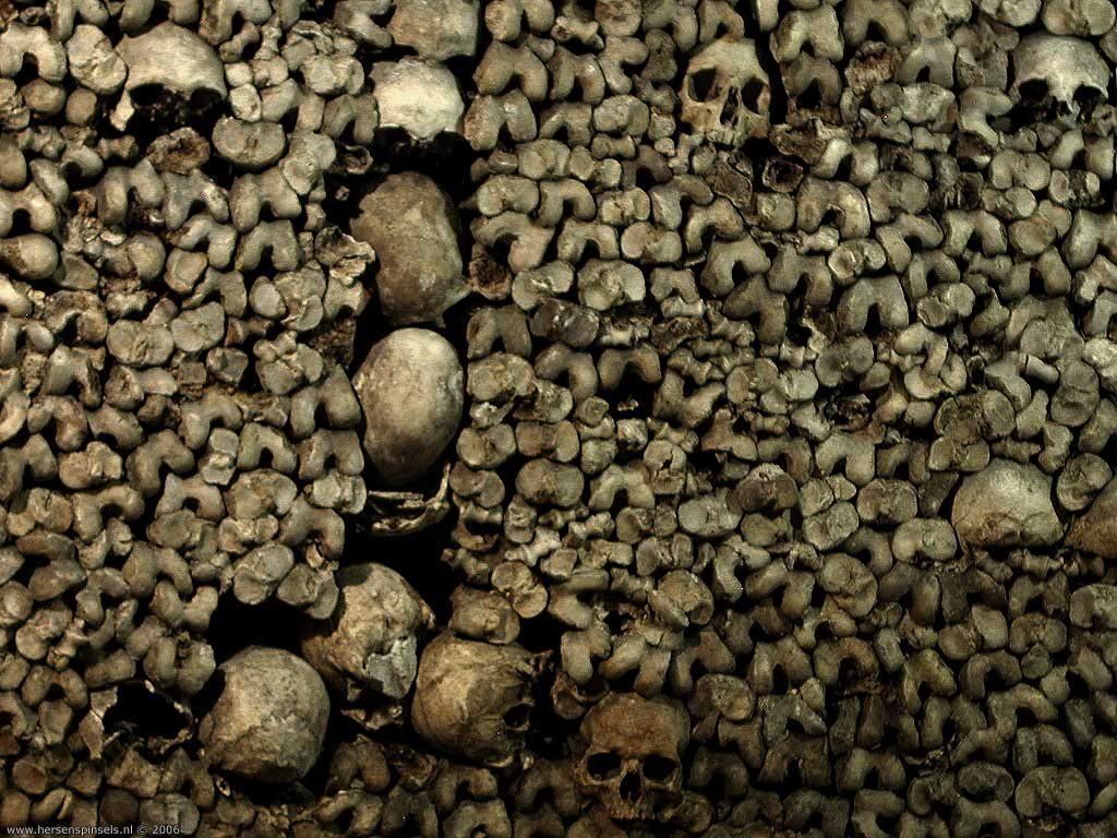 Skulls And Bones Wallpapers - Wallpaper Cave