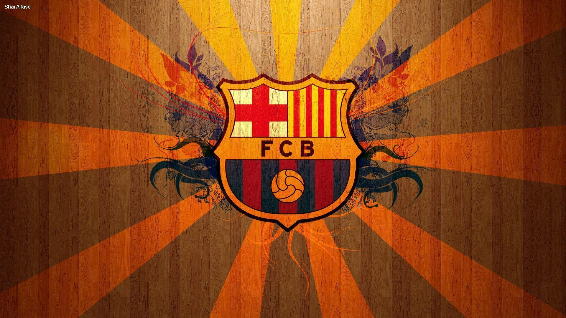 Related Pictures Pictures Fc Barcelona Logo Wallpapers Fc Barcelona