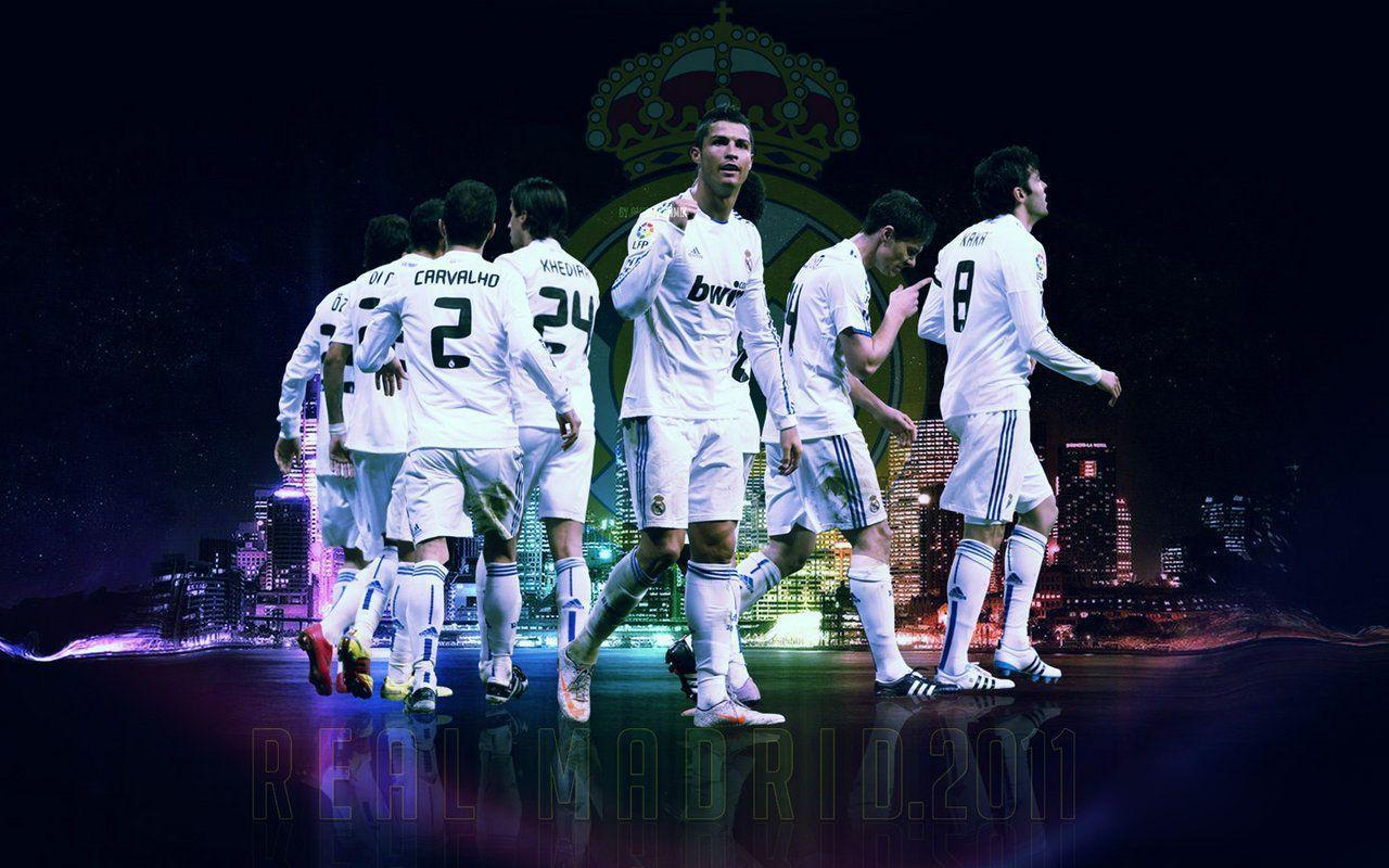 Real Madrid HD Wallpapers | Real Madrid Widescreen Wallpapers ...