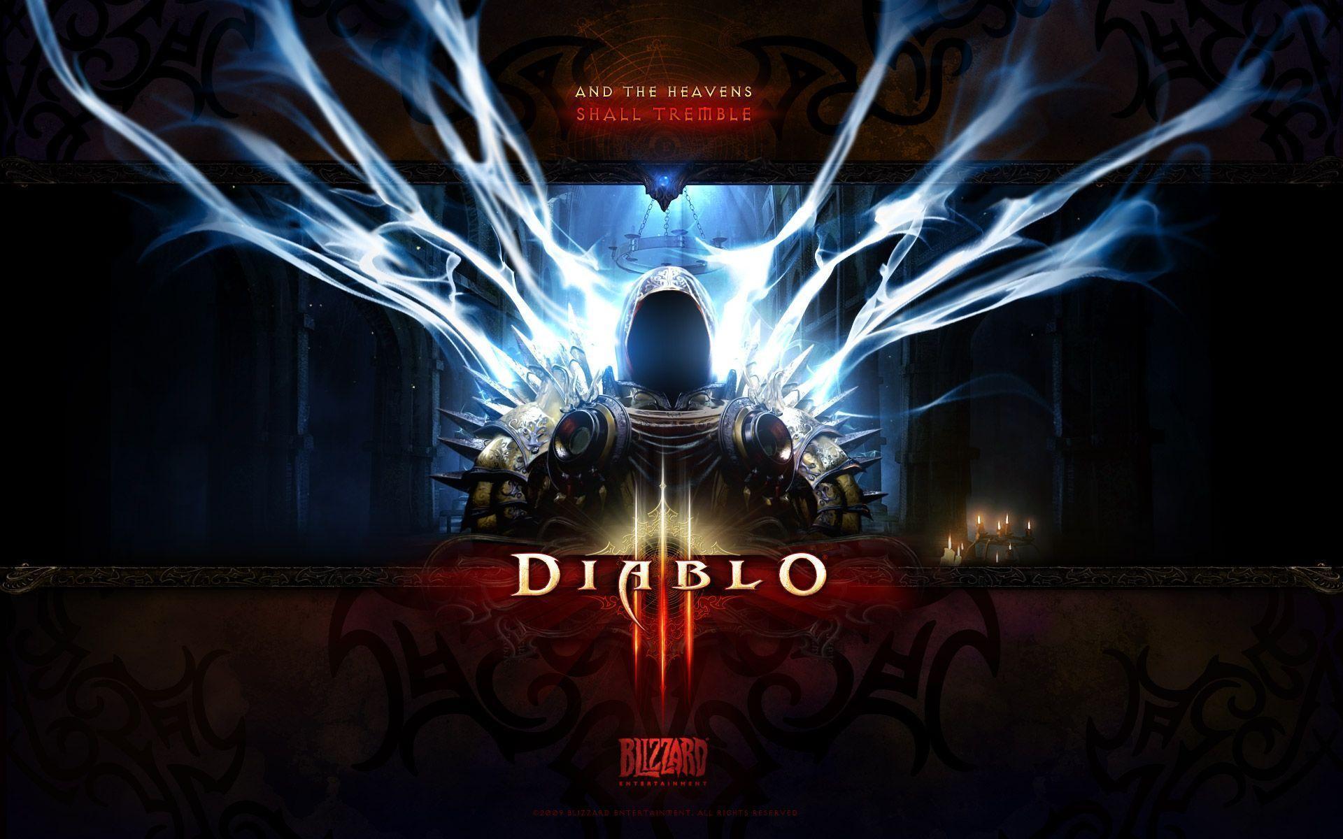 Diablo3 Wallpapers - Full HD wallpaper search