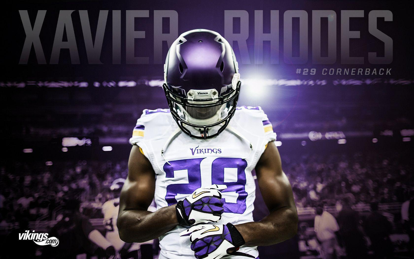 Minnesota Vikings | Wallpapers