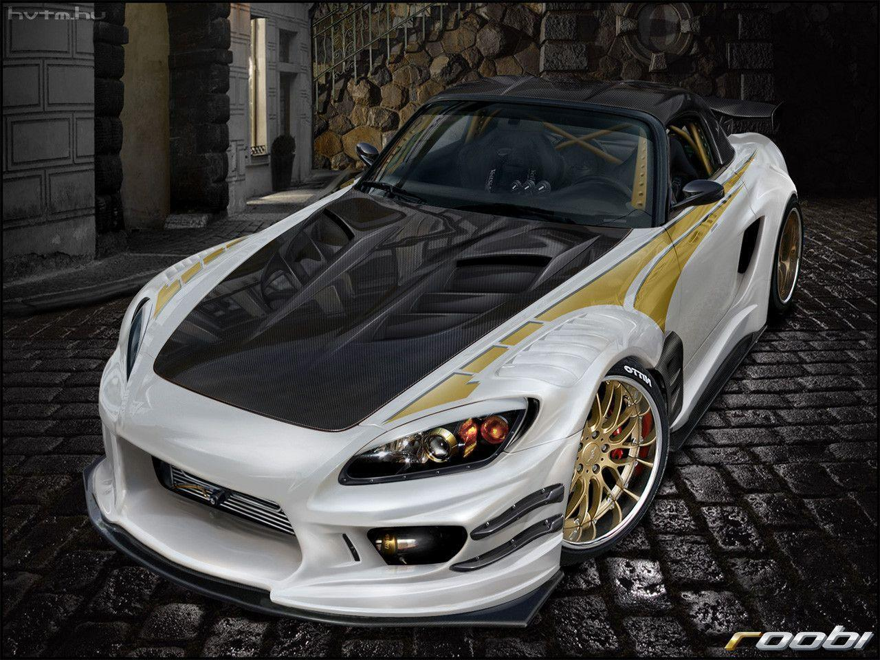 Honda S2000 Free Wallpapers Downloads, Download S2000 Wallpapers