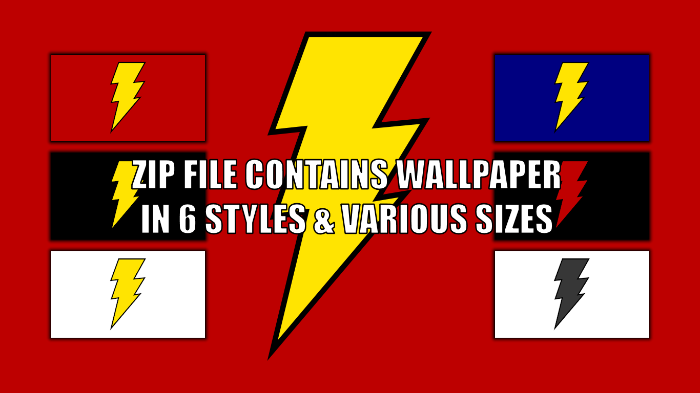 Shazam Wallpapers Wallpaper Cave