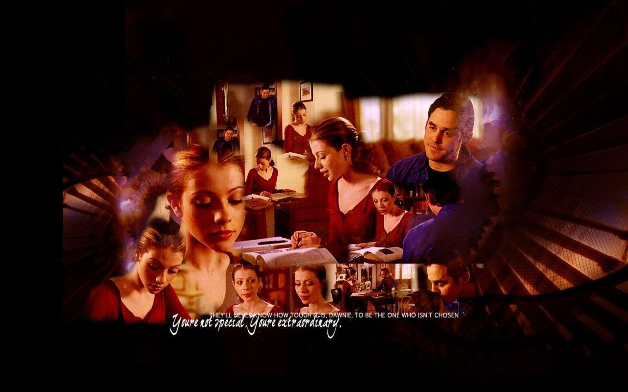 Buffy Wallpapers - Wallpaper Cave