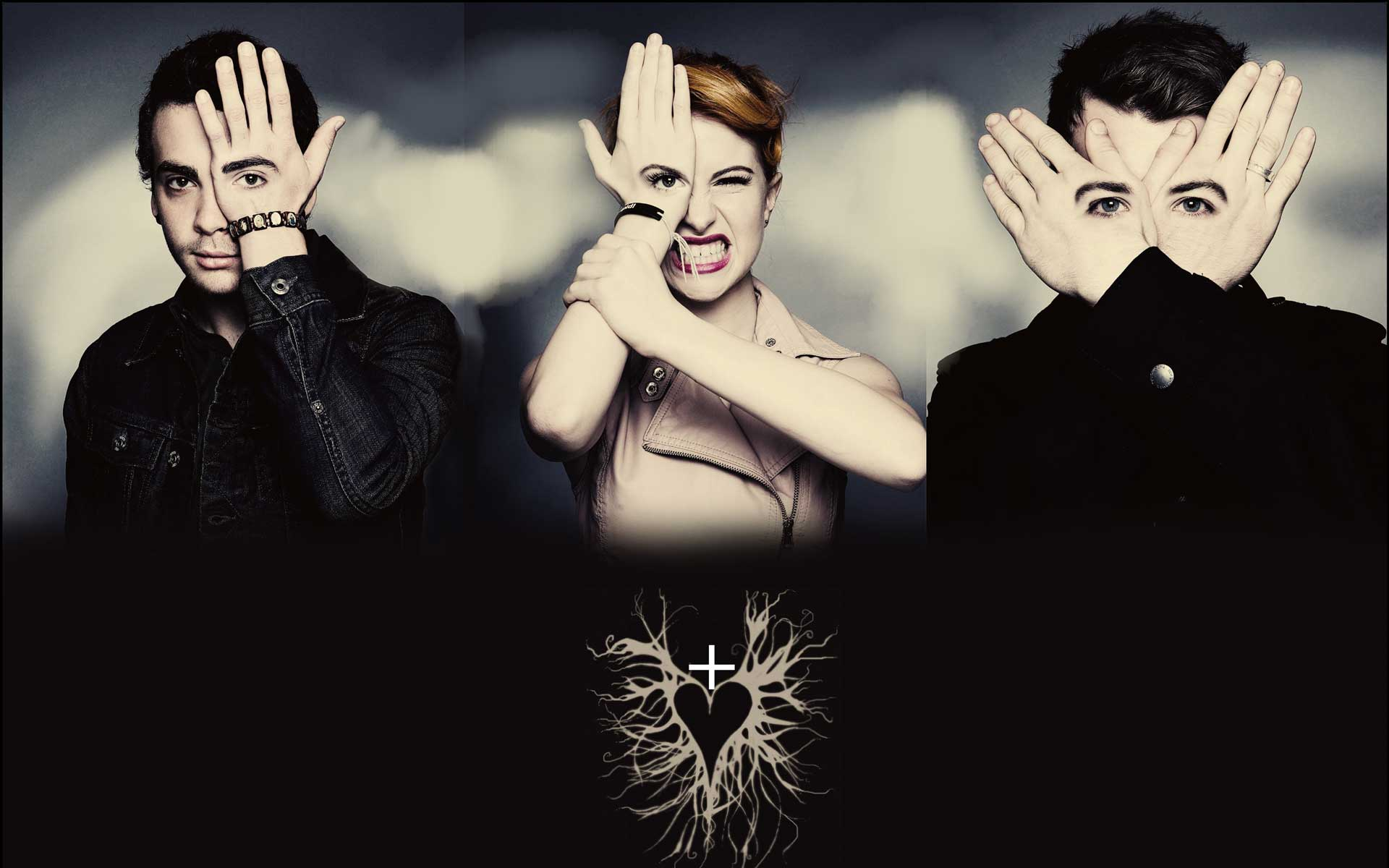 Paramore Backgrounds Wallpaper Cave
