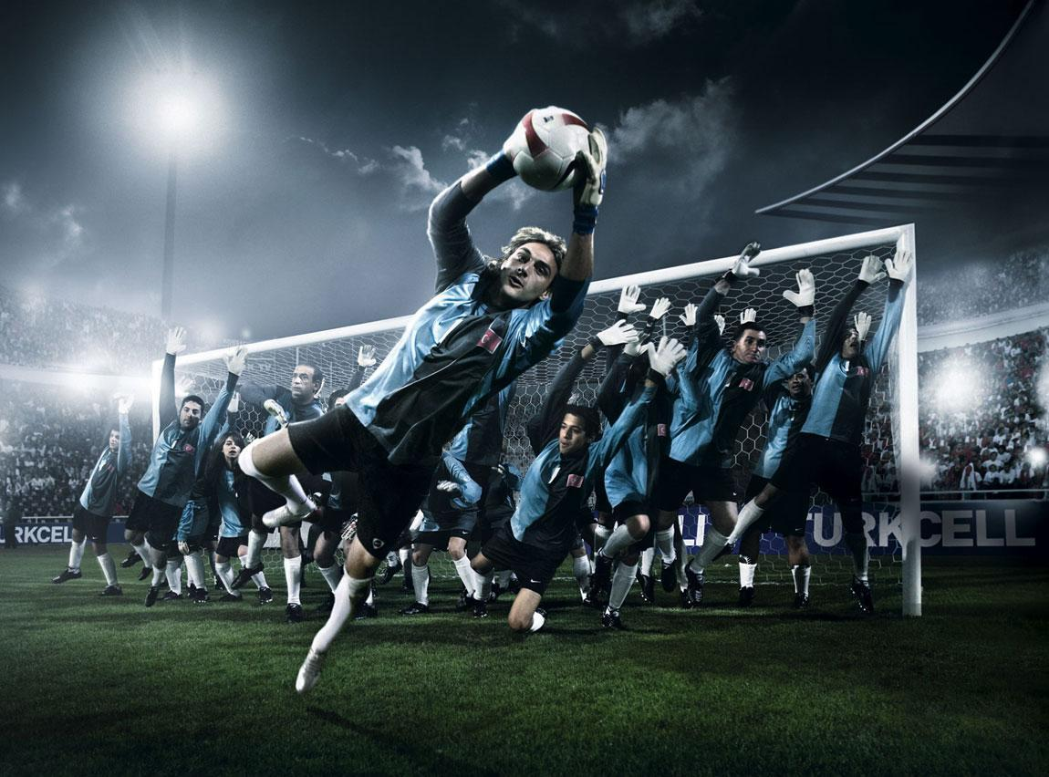 Cool Soccer Wallpapers  Wallpaper Cave