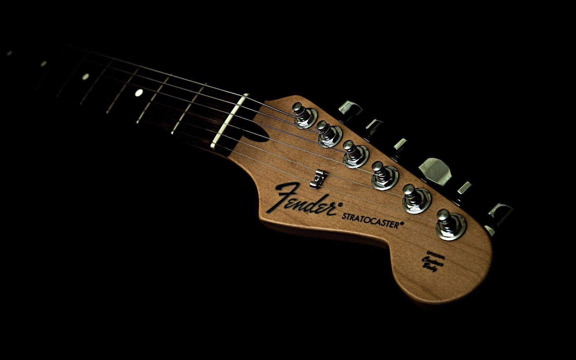 fender wallpaper