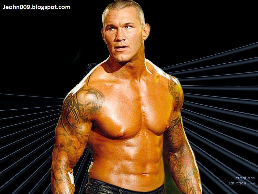 Jeohn: MY WALLPAPERS®-RANDY ORTON