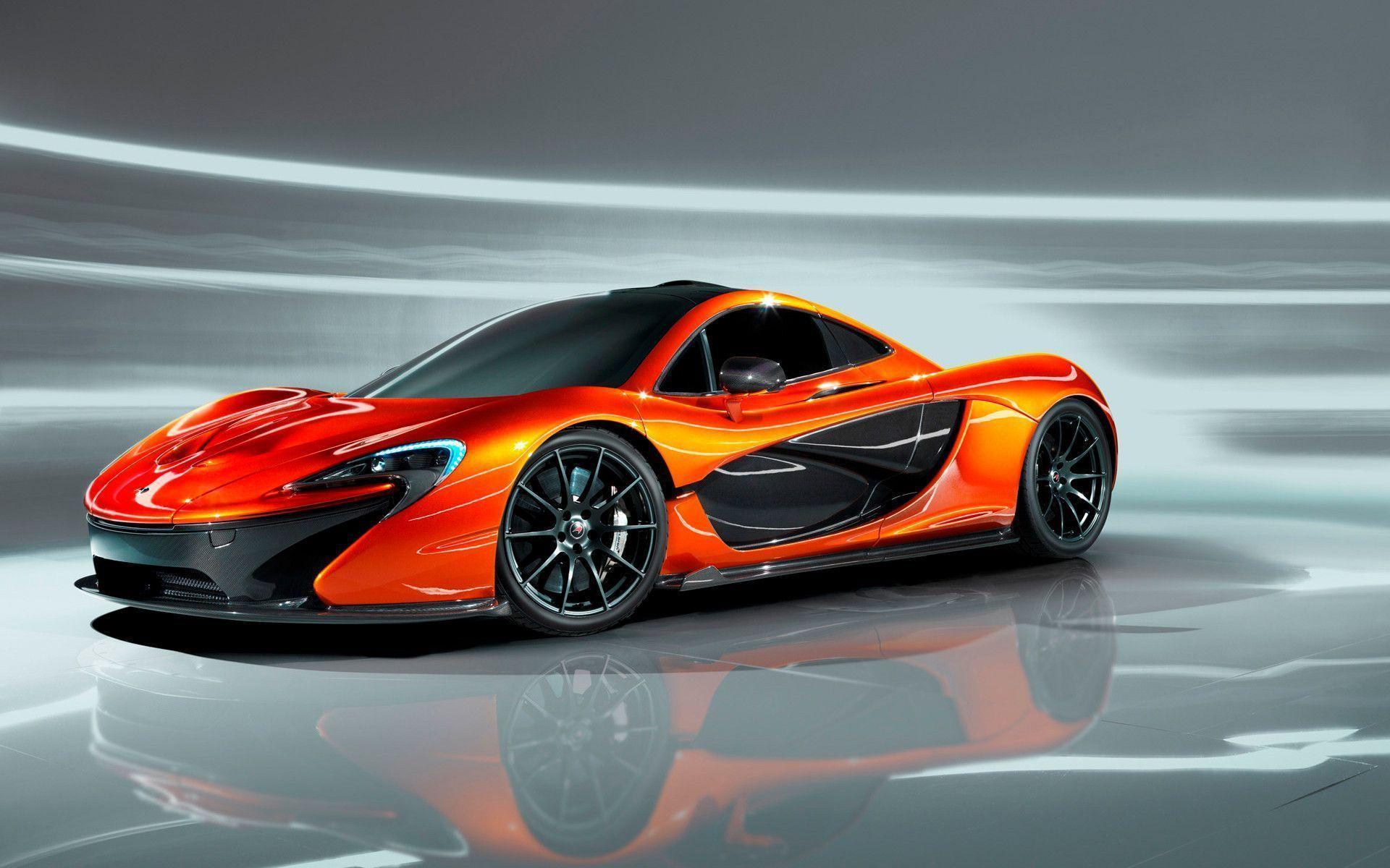 McLaren Zoom Background 3