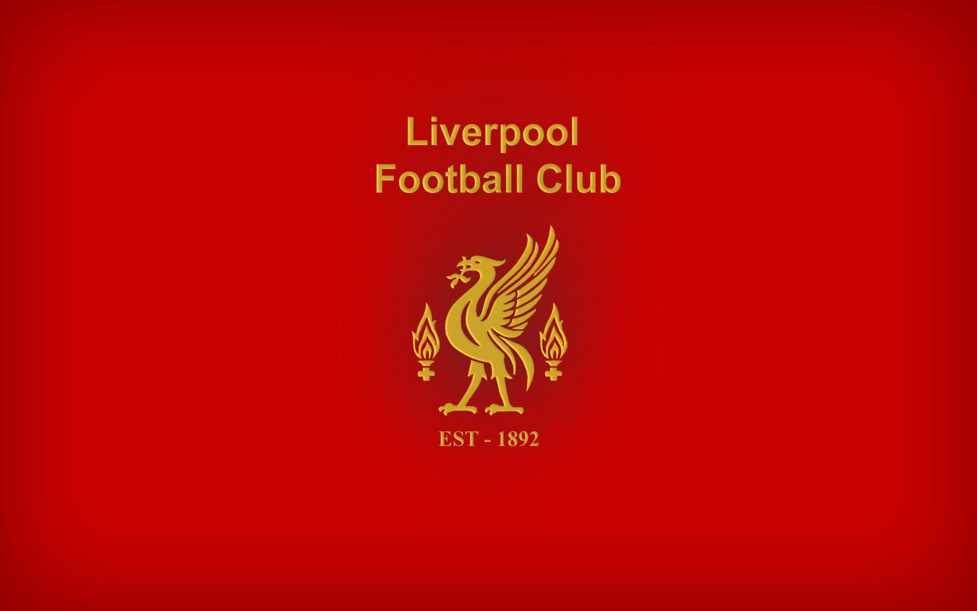 Wallpapers Logo Liverpool  Wallpaper