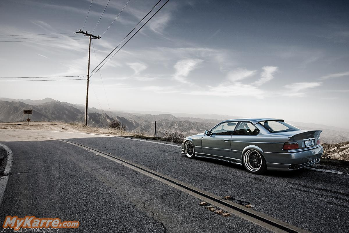 BMW E36 M3 Wallpapers - Wallpaper Cave