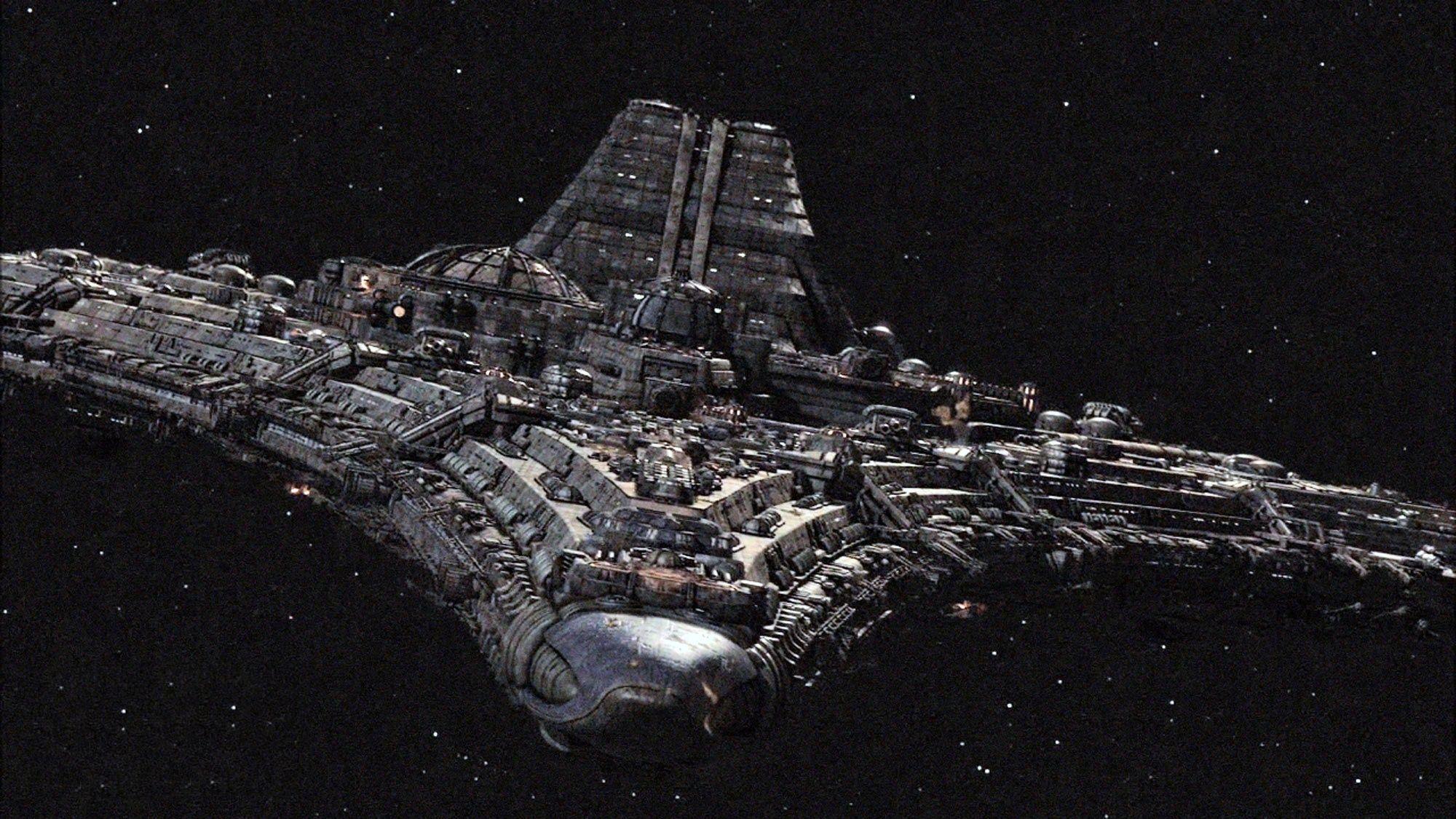 stargate wallpaper universe space - photo #14