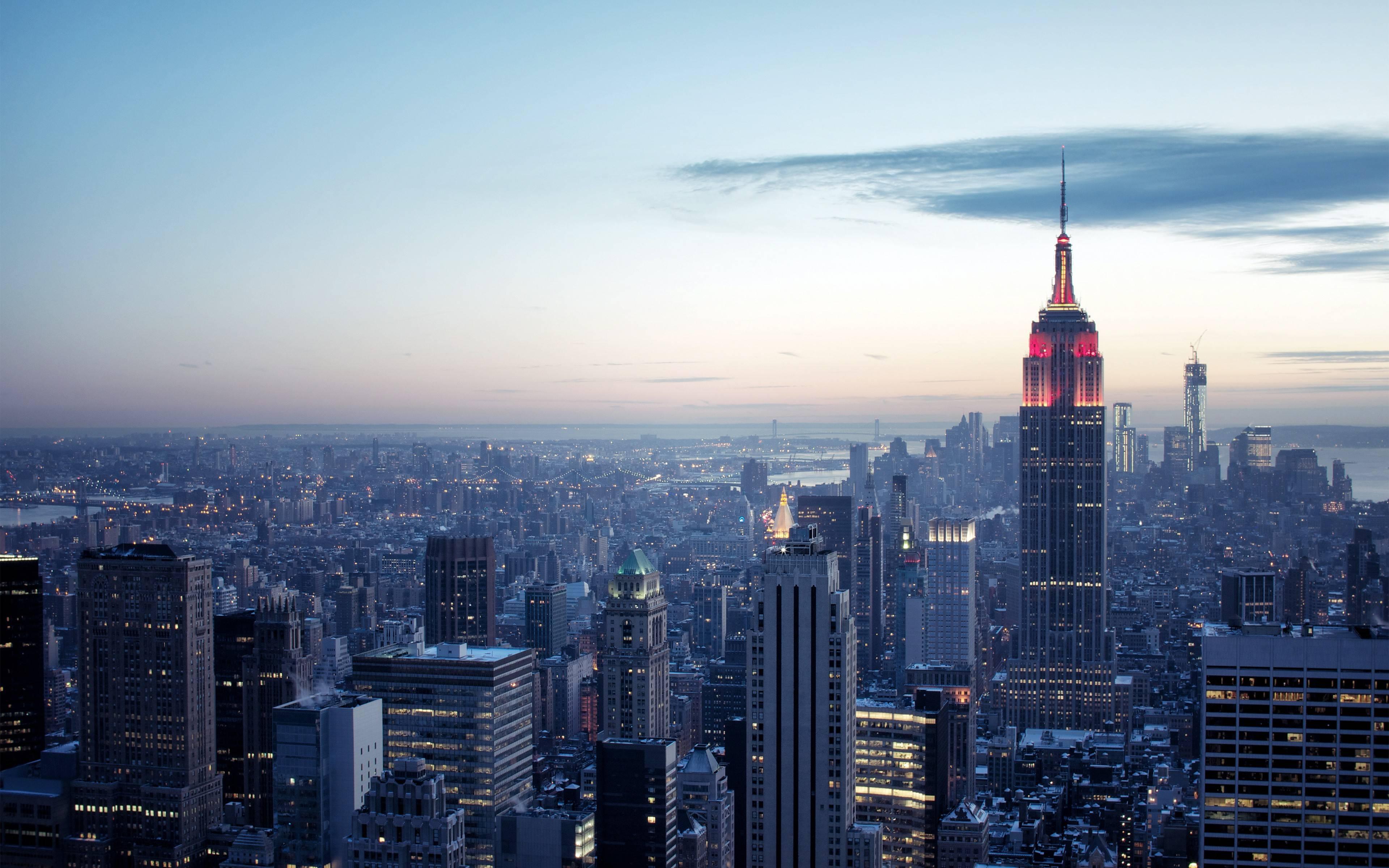 New York City Wallpaper Winter Wallpapers New York Ci...