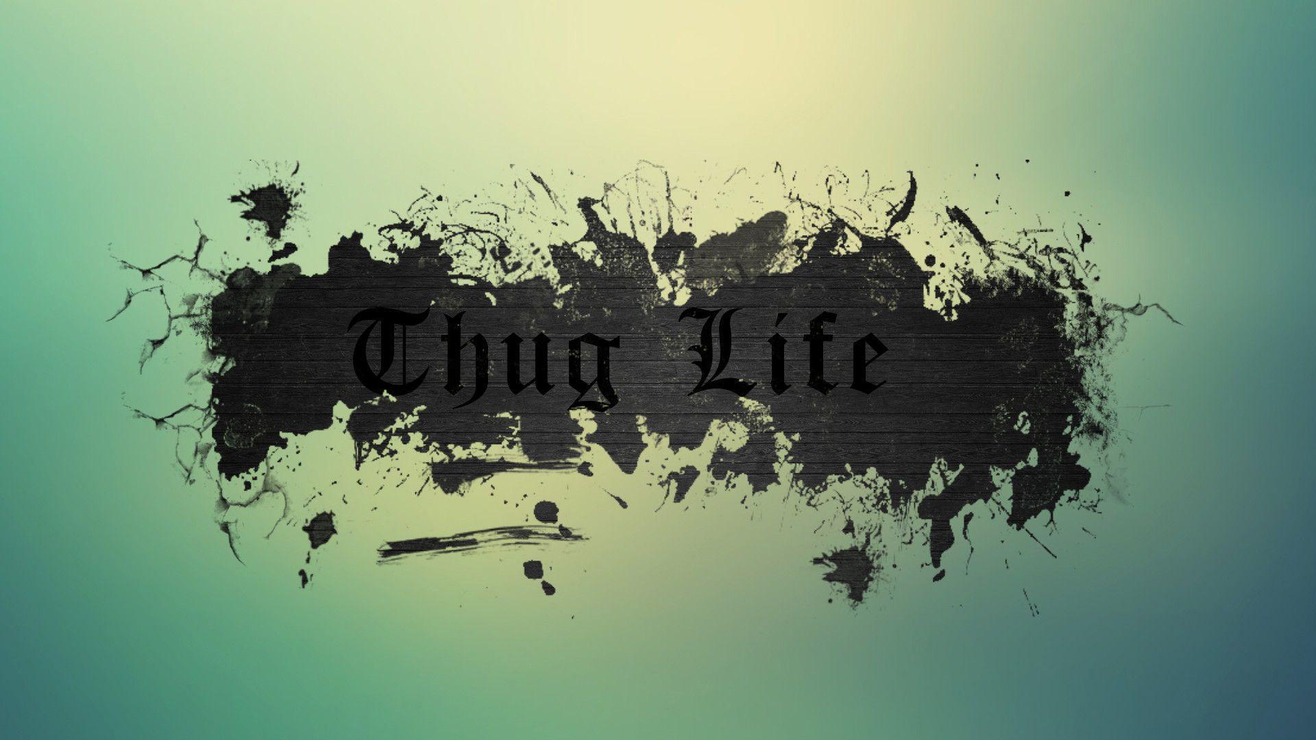 thug life wallpapers wallpaper cave
