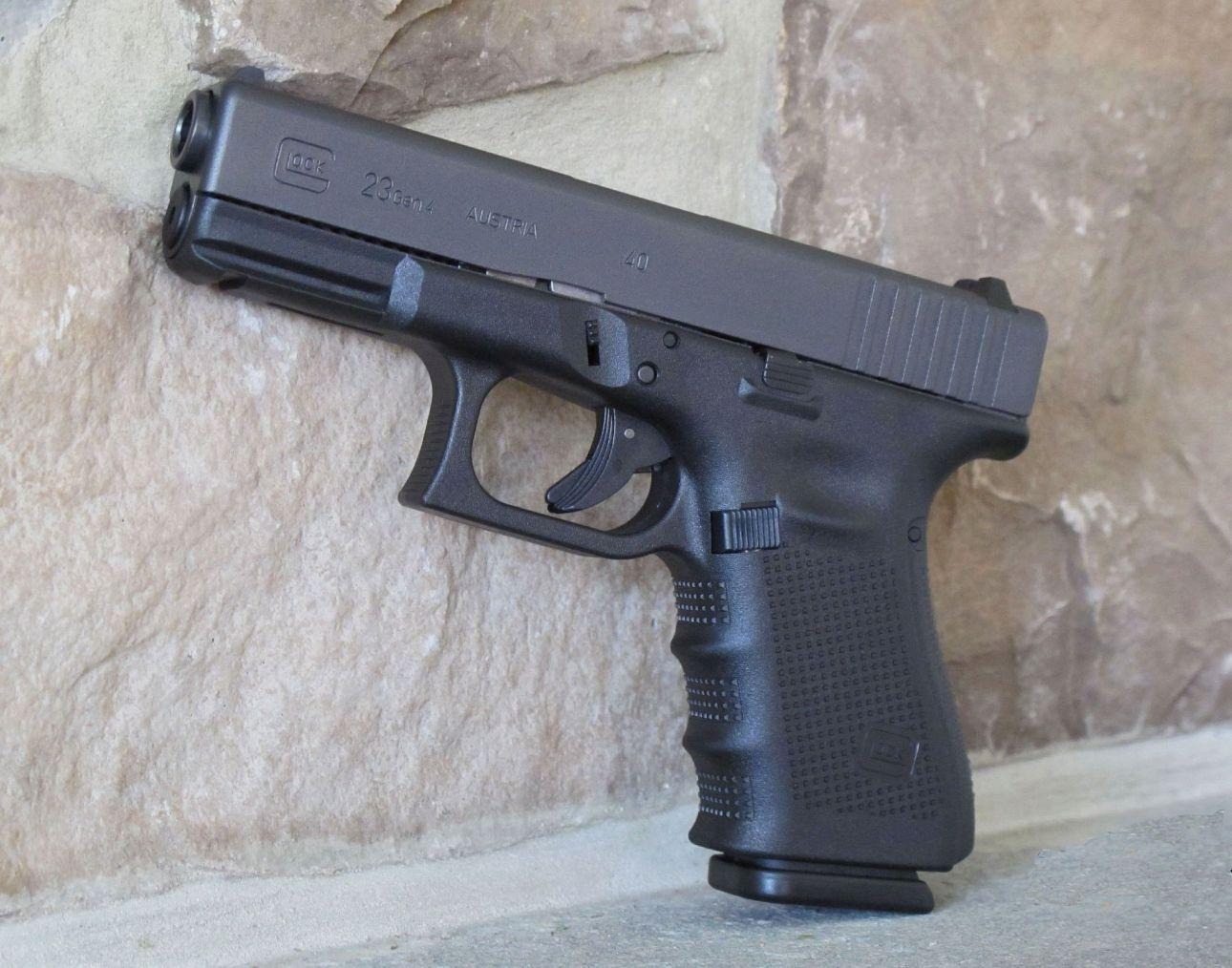 glock 23 wallpapers wallpaper cave