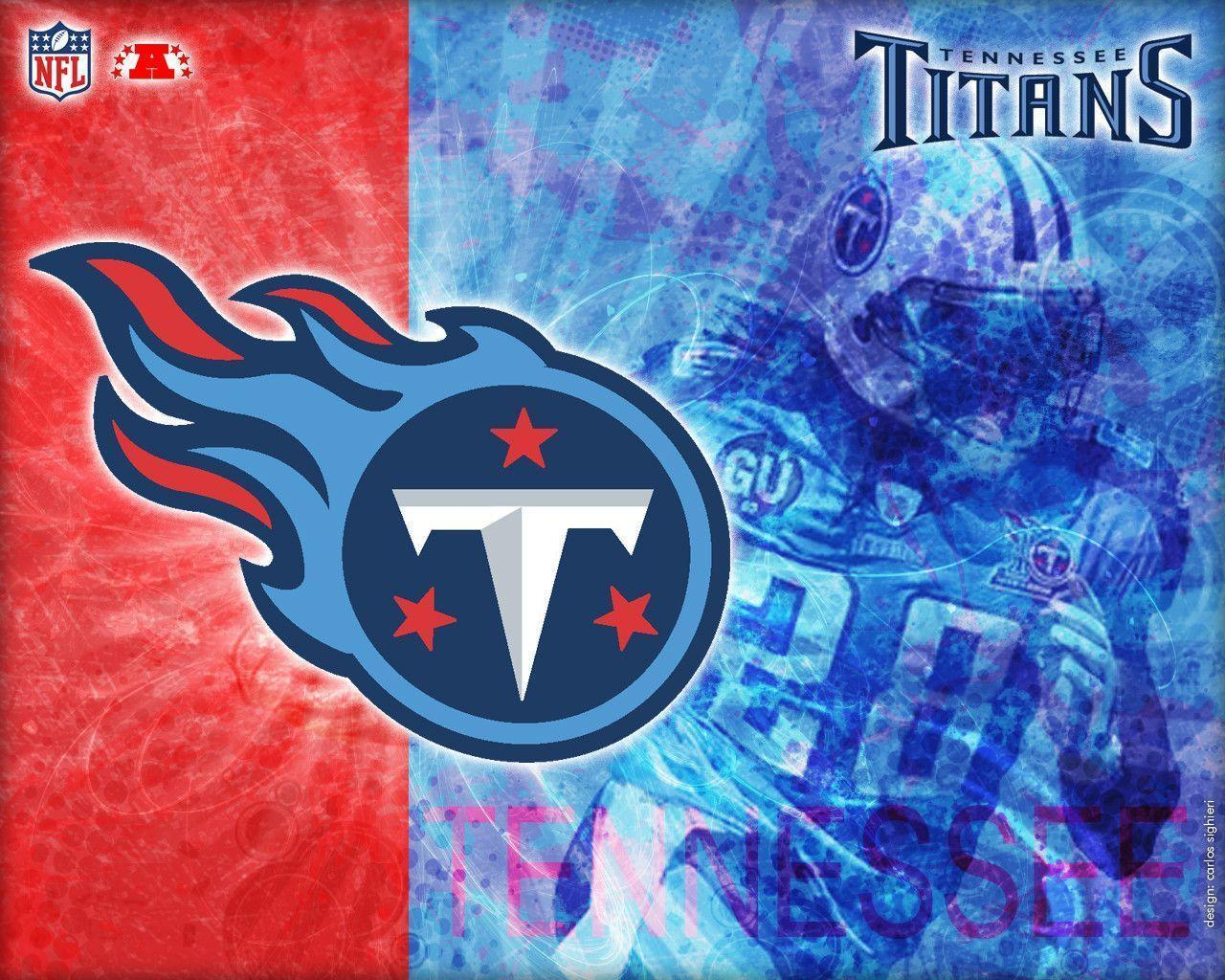 Tennessee Titans Graphic Design Wallpapers