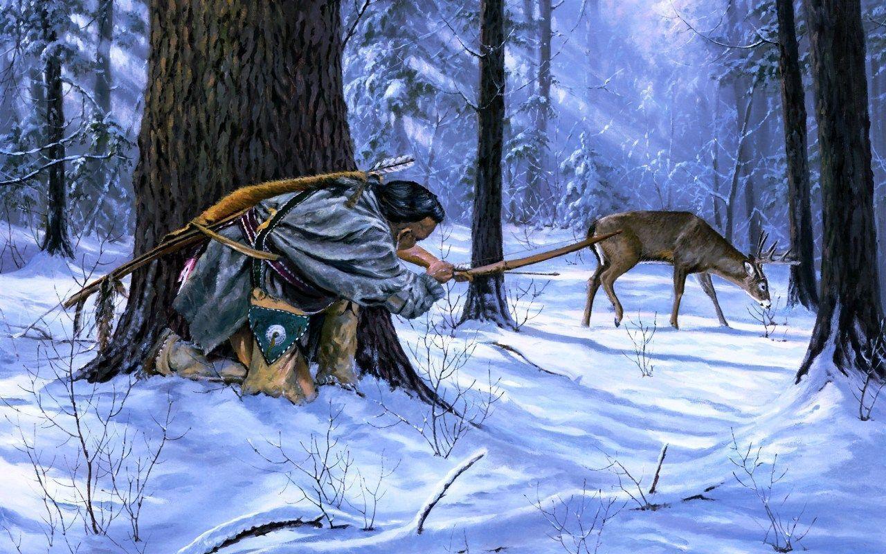 deer hunting wallpaper hd - photo #22