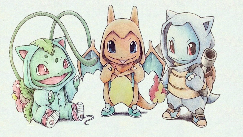 pokemon wallpapers wallpaper cave